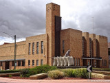 Warracknabeal Civic Centre