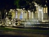 Christmas in Melbourne and Surrounding Countryside