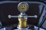 Ford - Boyce Motometer