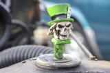 Custom - Skull