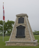 Minto MB Remembers