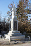 Newdale MB Remembers