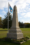 Tyndall MB Remembers