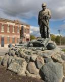 Winnipeg (Tissot) MB Remembers