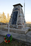Clearwater MB Remembers