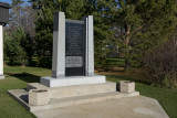 Dominion City MB Remembers