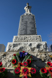 Manitou MB Remembers