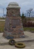 Sanford MB Remembers