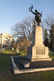 Winnipeg (St Boniface) MB Remembers
