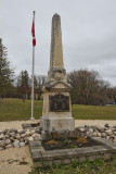 Birds Hill MB Remembers