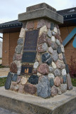 Winnipeg Beach MB Remembers