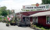 Overlook Farm Market