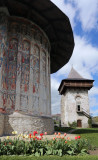 Humor Monastery