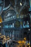 Inside Hagliya Sofia
