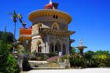 Palace Monserratt