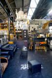 Artdeco Cafe in Artist District