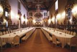 Banquet Hall of Ajuida Palace