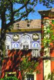 Palace De Fronteira