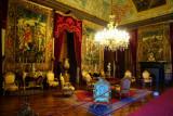In Ajuida Palace