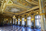 Guest Hall of Queluz Palace