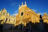 Cathedral di San Lio