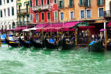 On Grand Canal