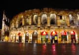 Amphitheatre in Verona