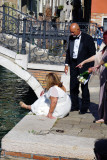 Suicide Attempt on Wedding Day