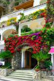 Picturesque Hotel in Amalfi