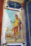 Guardian Angel in Pompeii