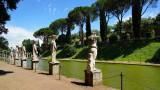 Caracalla's Swimming Pool