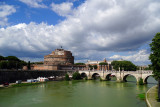 Castle of St.Angelo