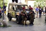 Ragazzi Guard Ordnung