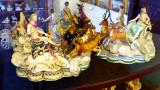 Italian Porcelain in Capitoline Museum