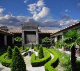 Pompeii, Villa of Marcus Licinnius Crassus
