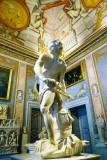 Slinger in Borghese Gallery