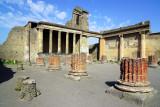 Temple of Jupiter