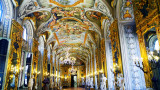 In Palace Doria Pamphilj