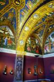 Borgia Rooms in Vatican