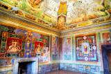 In Villa of Emperor Hadrian