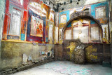 House in Herculaneum