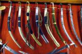 Orient Weaponry in Capodimonte