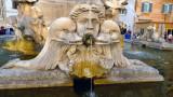 Fountain of Pius XI