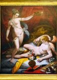 Diana and Narcissus