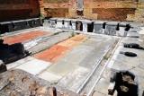 Supreme Court Room in Roman Ostia