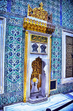 In Sultans Palace