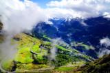 San Gotthard Overlook