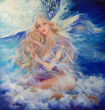 Dream ( 100 x 100 cm )
