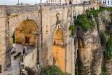 The New Ronda Bridge