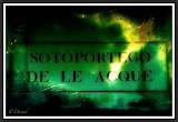 Sotoportego De Le Acque.